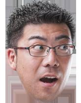 代表取締役 吉村征一郞
